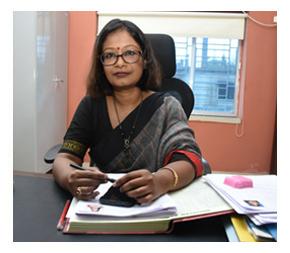 Smt. Bidisha Chatterjee